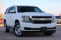 Used 2017 Chevrolet Tahoe 4X4 LUXURY 30K MILES ONE OWNER FACTORY WARRANTY in Ardmore, OK