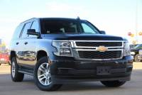 Used 2017 Chevrolet Tahoe LT 4X4 THIRD ROW LEATHER LUXURY PERFECT IN AND OUT in Ardmore, OK