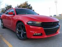 Used 2015 Dodge Charger ONE OWNER PERFECT SHAPE LOW MILES in Ardmore, OK