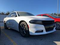 Used 2015 Dodge Charger SXT in Ardmore, OK