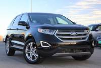 Used 2017 Ford Edge AWD TITANIUM 22K MILES ONE OWNER FACTORY WARRANTY in Ardmore, OK