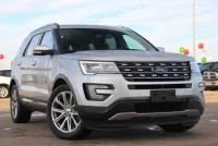 Used 2017 Ford Explorer ONLY 17K MILES ONE OWNER FACTORY WARRANTY in Ardmore, OK