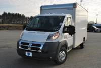 2018 Ram ProMaster 3500 Cutaway Low Roof Truck