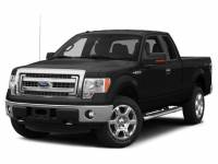 Used 2014 Ford F-150 XL in Ardmore, OK