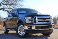 Used 2015 Ford F-150 XLT 4X4 LOADED WITH LUXURY PRISTINE ONE OWNER in Ardmore, OK