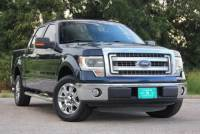 Used 2014 Ford F-150 XLT LEATHER LOW MILES EXCELLENT CONDITION in Ardmore, OK