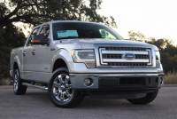 Used 2014 Ford F-150 XLT ONE OWNER LOW MILES PERFECT IN AND OUT in Ardmore, OK
