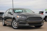 Used 2016 Ford Fusion SE ONE OWNER LOW MILES LOW PRICE in Ardmore, OK
