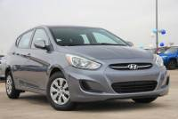 Used 2016 Hyundai Accent LOW MILE FUEL SAVER ONE OWNER in Ardmore, OK