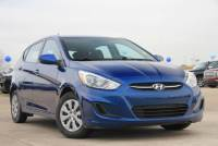 Used 2016 Hyundai Accent LOW MILES FUEL SAVER ONE OWNER in Ardmore, OK