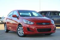 Used 2017 Hyundai Accent ONLY 15K MILES ULTRA FUEL SAVER ONE OWNER in Ardmore, OK