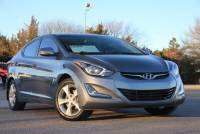 Used 2016 Hyundai Elantra VALUE EDITION ONE OWNER LOW MILES GAS FRIENDLY in Ardmore, OK