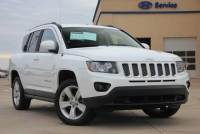 Used 2016 Jeep Compass EXTRA PERFECT ONE OWNER LOW MILES LATITUDE EDITION in Ardmore, OK