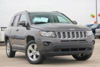 Used 2016 Jeep Compass PERFECT ONE OWNER LOW MILES LATITUDE in Ardmore, OK