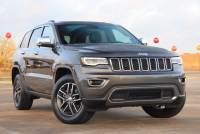Used 2017 Jeep Grand Cherokee 4X4 10K MILES LIMITED EDITION FACTORY WARRANTY in Ardmore, OK
