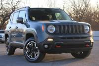Used 2016 Jeep Renegade Trailhawk BAD BOY READY FOR ANY ADVENTURE ONE OWNE in Ardmore, OK