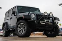 Used 2015 Jeep Wrangler Unlimited 4X4 BEAST OF THE JEEPS LOADED LOW MILES in Ardmore, OK