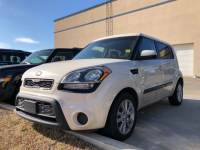Used 2013 Kia Soul ++++FUEL SAVER++++ in Ardmore, OK