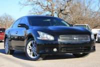 Used 2012 Nissan Maxima 3.5 SV LOW MILES PRISTINE CONDITION in Ardmore, OK