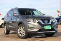 Used 2017 Nissan Rogue S AWD 13K MILES ONE OWNER FACTORY WARRANTY in Ardmore, OK