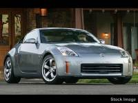 Pre-Owned 2006 Nissan 350Z Rear Wheel Drive Coupe