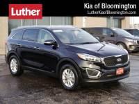2017 Kia Sorento LX AWD SUV