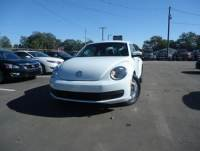 2015 Volkswagen Beetle Coupe LEATHER. NAVIGATION