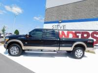PRE-OWNED 2014 FORD F-350SD KING RANCH 4WD