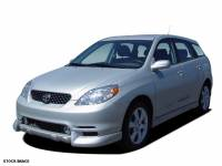 Used 2006 Toyota Matrix STD for Sale in Asheville near Hendersonville, NC