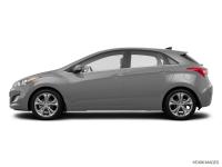 2015 Hyundai Elantra GT Base Hatchback