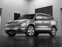 2011 Chevrolet Traverse 1LT SUV All-wheel Drive