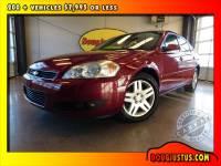 Used 2006 Chevrolet Impala LT 3.9L