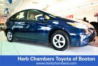 2014 Toyota Prius III Hatchback Front-wheel Drive in Boston, MA