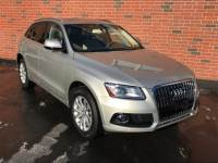 Pre-Owned 2015 Audi Q5 For Sale near Pittsburgh, PA | Near Greensburg, McKeesport, & Monroeville, PA | VIN:WA1LFAFP0FA093511