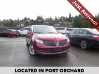 Pre-Owned 2014 Lincoln MKT EcoBoost With Navigation