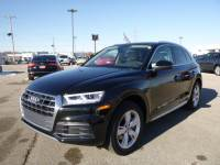 Certified Pre-Owned 2018 Audi Q5 2.0T SUV in Memphis