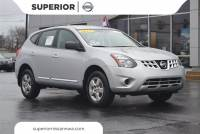 Used 2014 Nissan Rogue Select S SUV For Sale in Fayetteville, AR