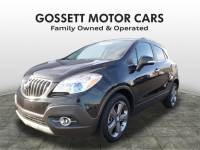 Used 2014 Buick Encore Leather SUV in Memphis, TN