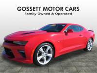 Used 2016 Chevrolet Camaro 1SS SS Coupe w/1SS in Memphis, TN