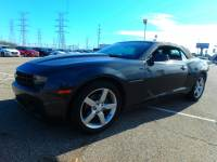 Used 2013 Chevrolet Camaro 2LT Convertible in Memphis, TN