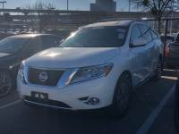 Certified 2015 Nissan Pathfinder SL SUV For Sale in Frisco TX