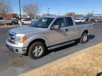 2013 Ford F-150 2WD SuperCab 145 XLT Pickup