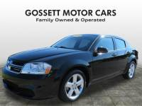 Used 2012 Dodge Avenger SXT Sedan in Memphis, TN