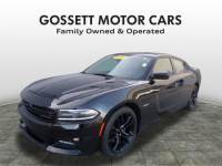 Certified Pre-Owned 2016 Dodge Charger R/T R/T Sedan in Memphis