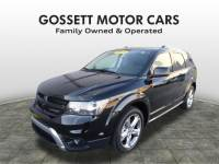 Certified Pre-Owned 2017 Dodge Journey Crossroad Crossroad SUV in Memphis