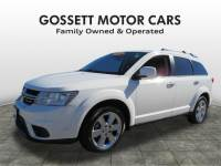 Used 2014 Dodge Journey Limited Limited SUV in Memphis, TN