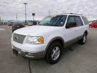 Used 2003 Ford Expedition Eddie Bauer 5.4L SUV in Memphis, TN