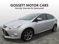 Used 2013 Ford Focus SE Hatchback in Memphis, TN