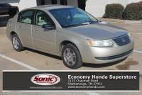 2005 Saturn ION ION 2 4dr Sdn Auto in Chattanooga