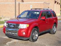 2011 Ford Escape Limited AWD 4X4 for sale in Flushing MI